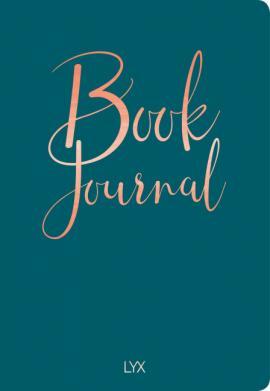 Cover-Bild LYX Book Journal