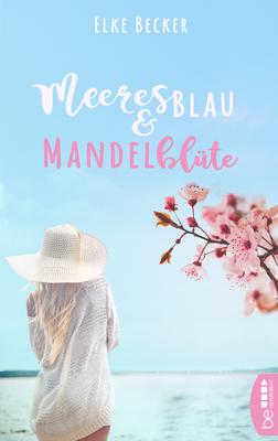 Cover-Bild Meeresblau & Mandelblüte
