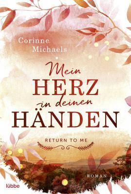 Cover-Bild Mein Herz in deinen Händen