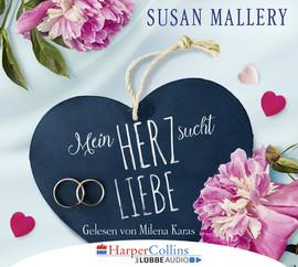 Cover-Bild Mein Herz sucht Liebe