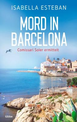 Cover-Bild Mord in Barcelona