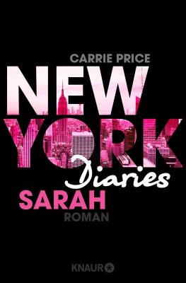 Cover-Bild New York Diaries – Sarah