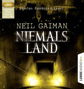 Cover-Bild Niemalsland
