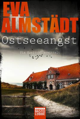 Cover-Bild Ostseeangst