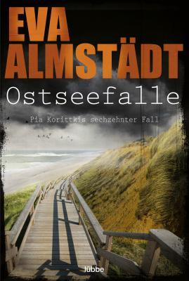 Cover-Bild Ostseefalle