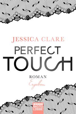 Cover-Bild Perfect Touch - Ergeben