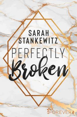 Cover-Bild Perfectly Broken