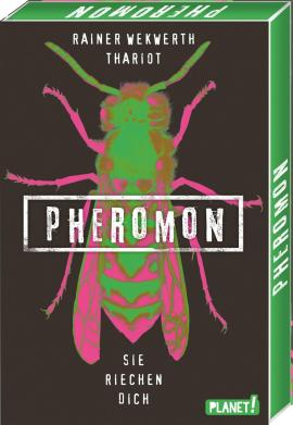 Cover-Bild Pheromon 1: Pheromon