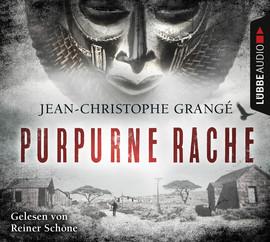 Cover-Bild Purpurne Rache