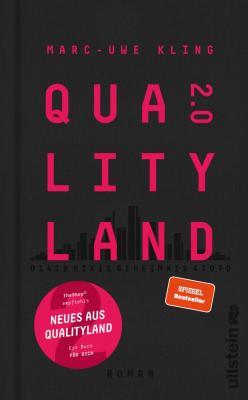Cover-Bild QualityLand 2.0