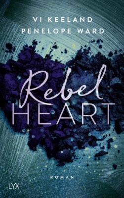 Cover-Bild Rebel Heart