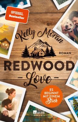 Cover-Bild Redwood Love – Es beginnt mit einem Blick