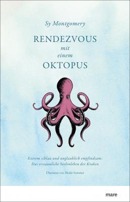 Cover-Bild Rendezvous mit einem Oktopus