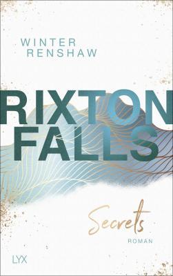 Cover-Bild Rixton Falls - Secrets