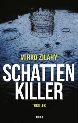 Cover-Bild Schattenkiller