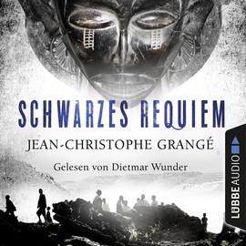 Cover-Bild Schwarzes Requiem