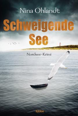 Cover-Bild Schweigende See