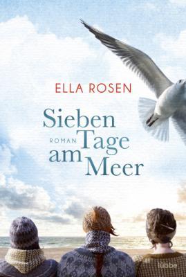 Cover-Bild Sieben Tage am Meer