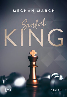 Cover-Bild Sinful King
