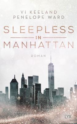 Cover-Bild Sleepless in Manhattan