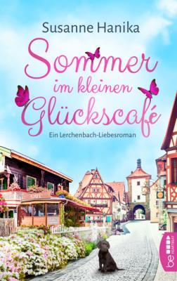 Cover-Bild Sommer im kleinen Glückscafé