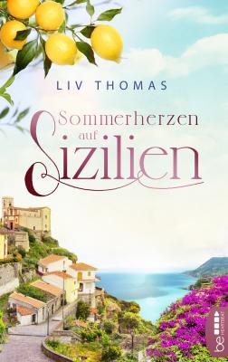 Cover-Bild Sommerherzen auf Sizilien