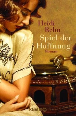 Cover-Bild Spiel der Hoffnung
