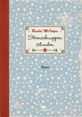 Cover-Bild Sternschnuppenstunden