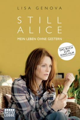 Cover-Bild Still Alice
