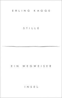 Cover-Bild Stille