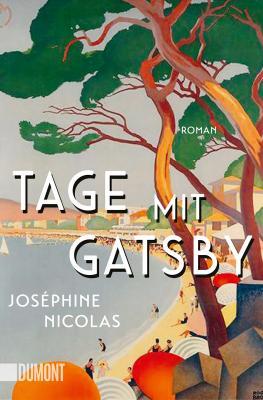 Cover-Bild Tage mit Gatsby