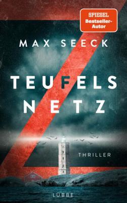 Cover-Bild Teufelsnetz