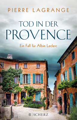 Cover-Bild Tod in der Provence