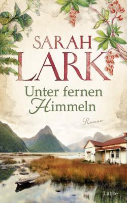 Cover-Bild Unter fernen Himmeln