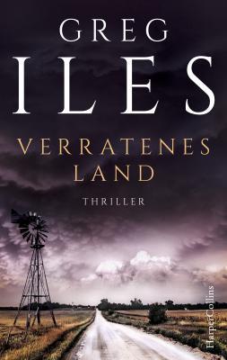 Cover-Bild Verratenes Land