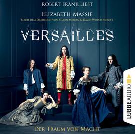 Cover-Bild Versailles