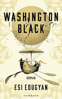 Cover-Bild Washington Black