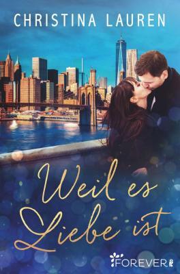 Cover-Bild Weil es Liebe ist