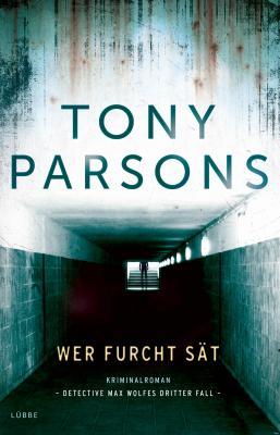 Cover-Bild Wer Furcht sät