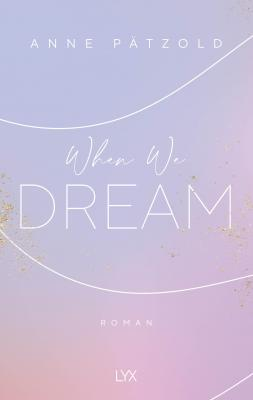 Cover-Bild When We Dream