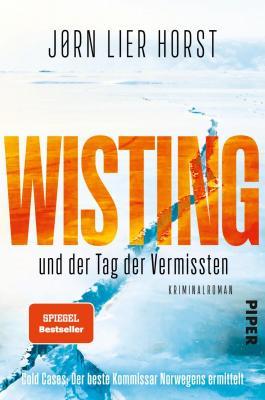 Cover-Bild Wisting und der Tag der Vermissten