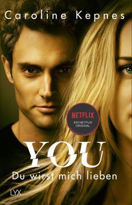 Cover-Bild YOU – Du wirst mich lieben