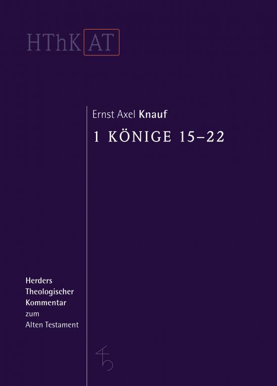 Cover-Bild 1 Könige 15-22