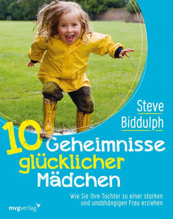 Cover-Bild 10 Geheimnisse glücklicher Mädchen