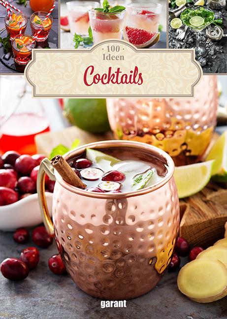 Cover-Bild 100 Ideen Cocktails