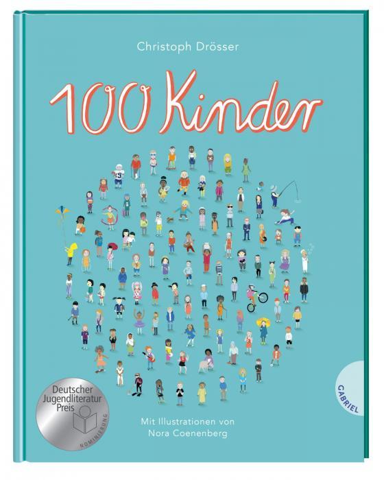 Cover-Bild 100 Kinder