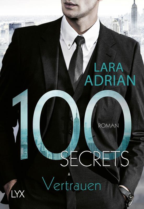 Cover-Bild 100 Secrets - Vertrauen