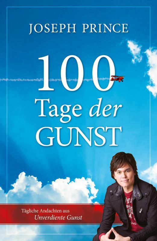 Cover-Bild 100 Tage der Gunst