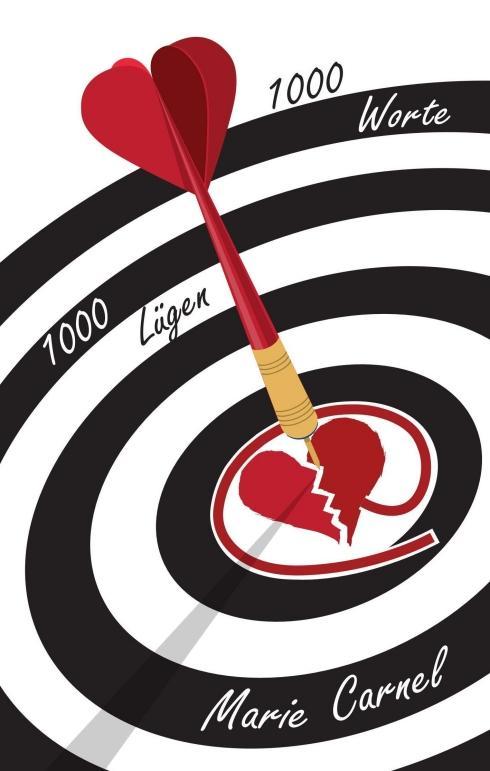 Cover-Bild 1000 Worte - 1000 Lügen