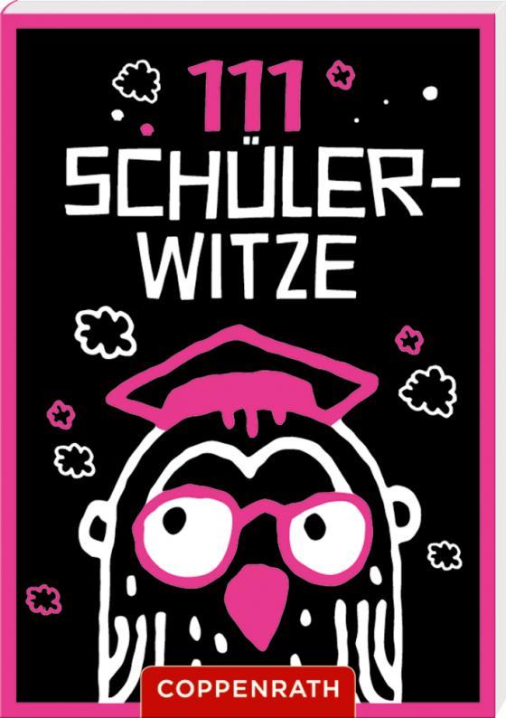 Cover-Bild 111 Schülerwitze